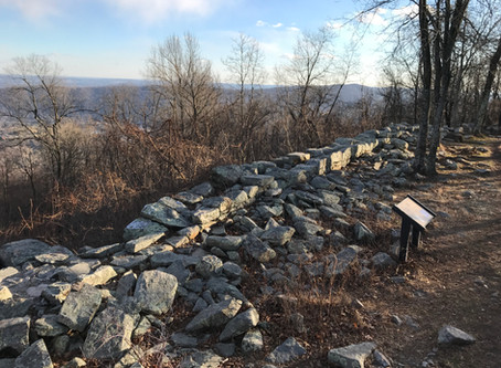 Trail Trials: Maryland Heights
