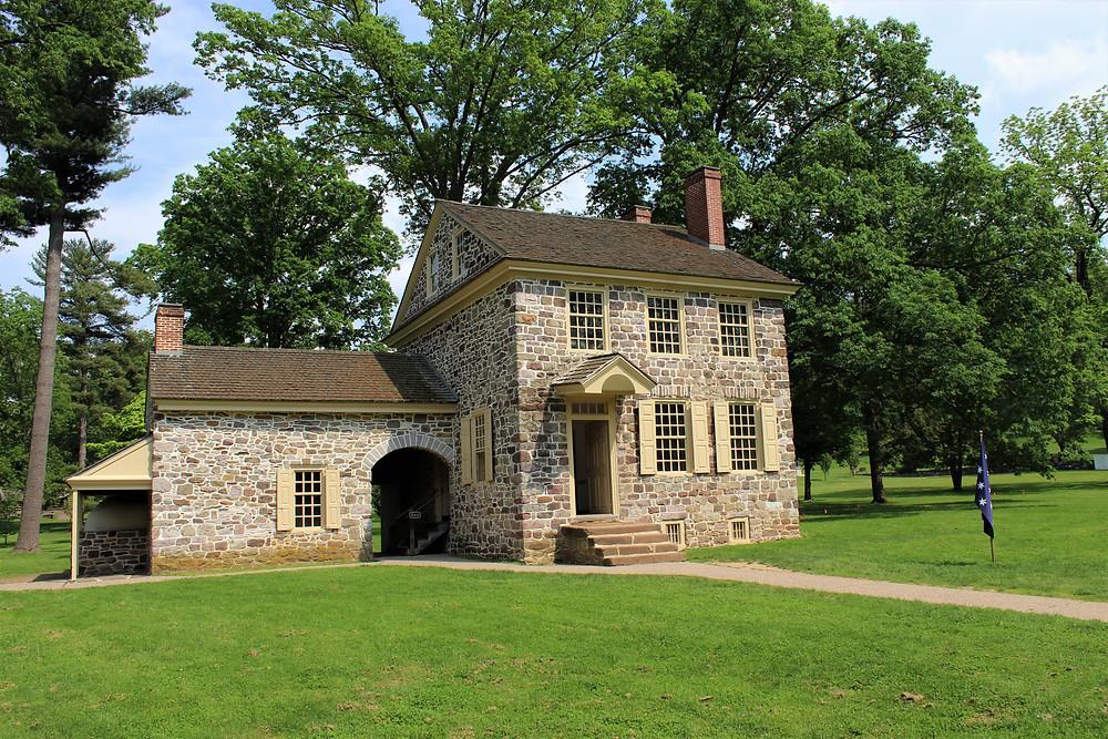 George Washington's Headquarters