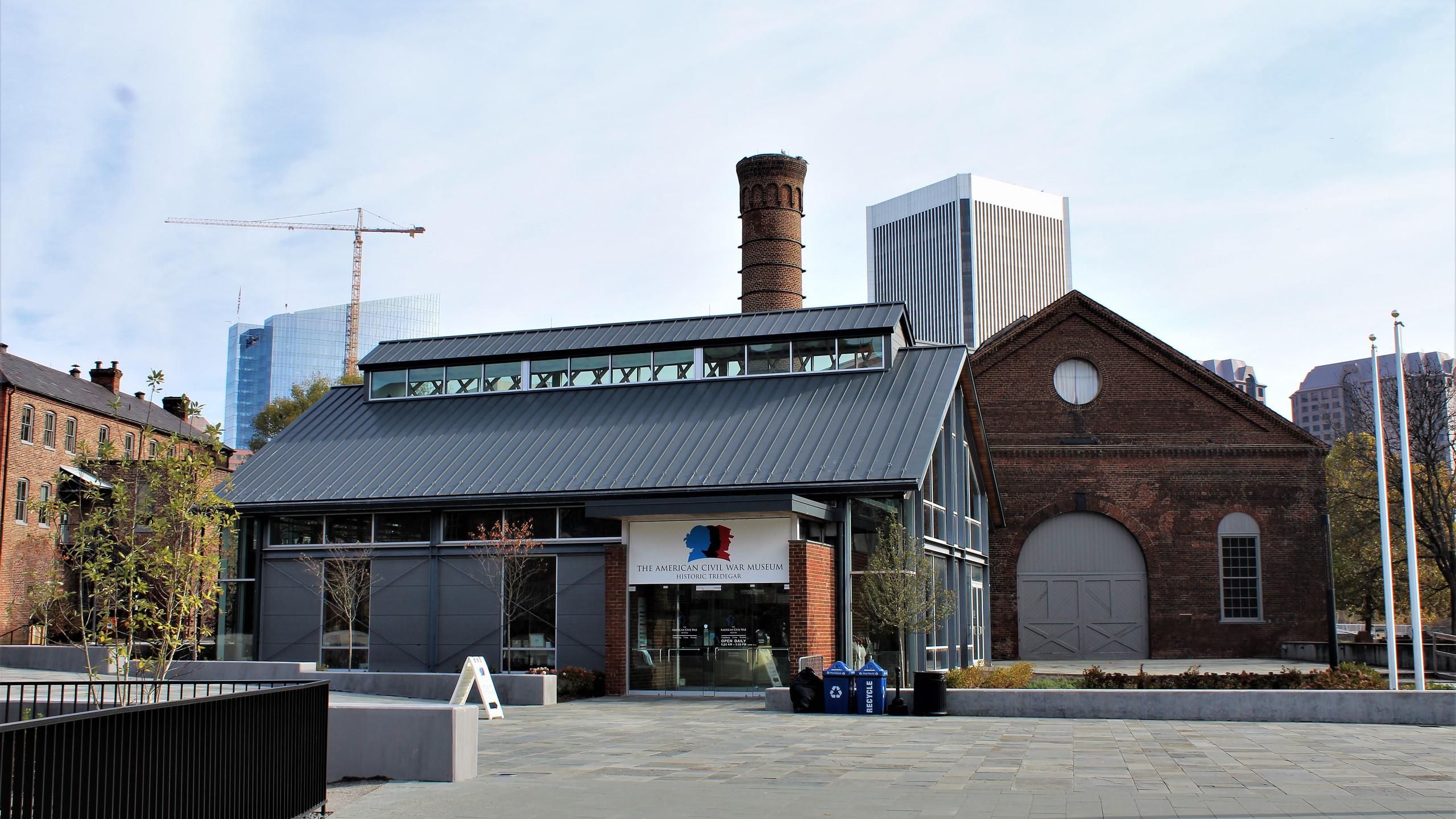 American Civil War Center Museum