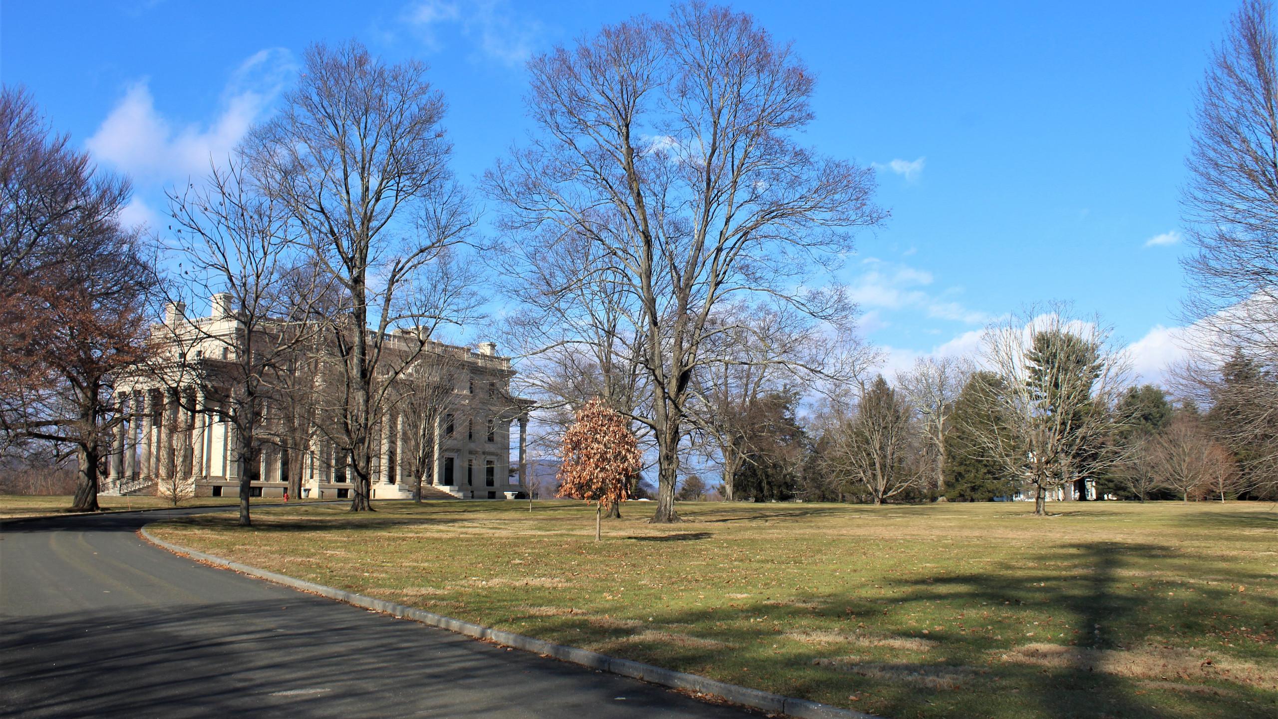 The Vanderbilt Estate