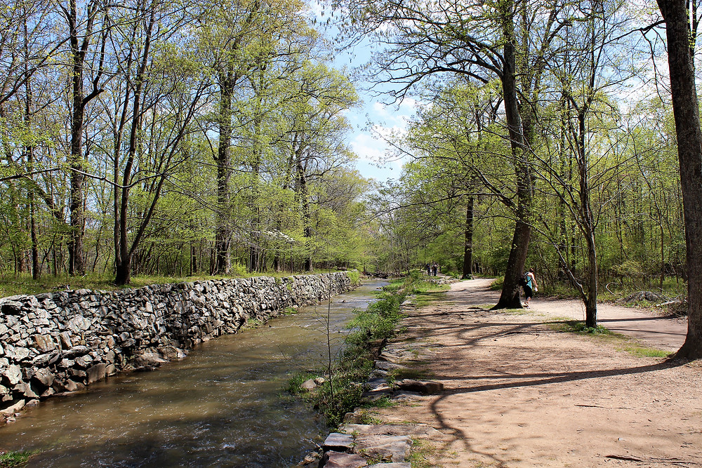 Patowmack Canal