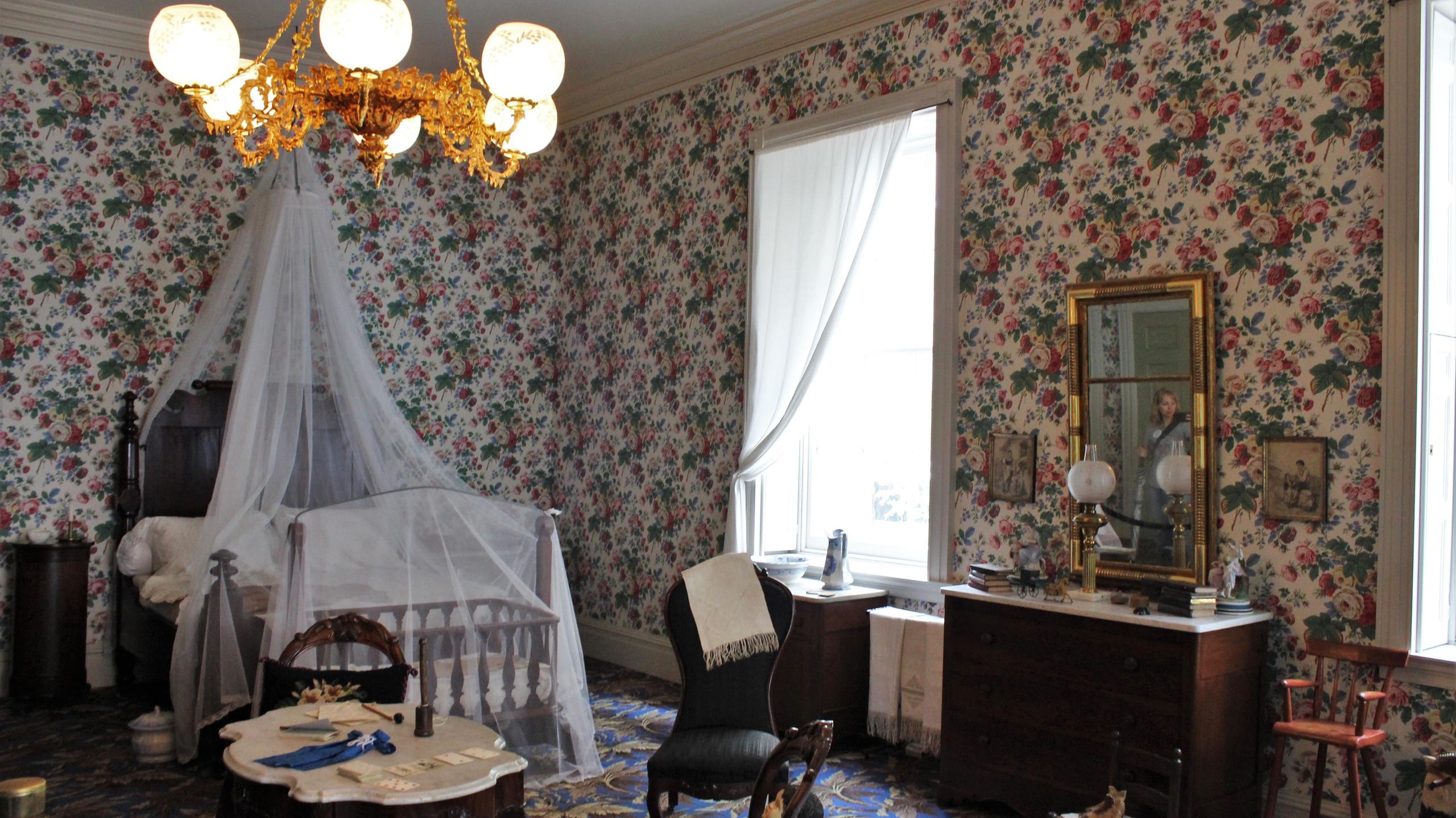 The Children's Bedroom