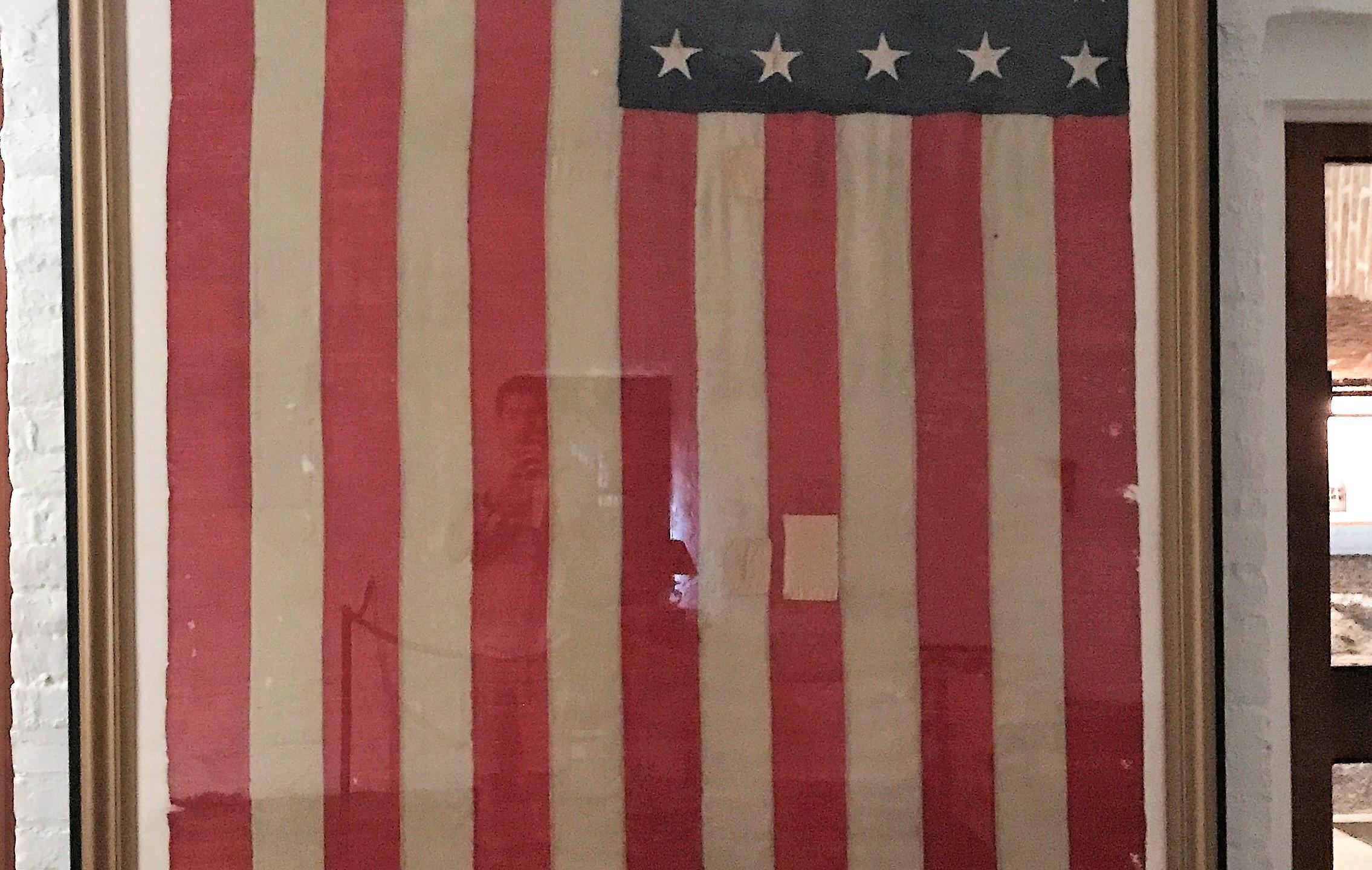 Civil War Era US Flag