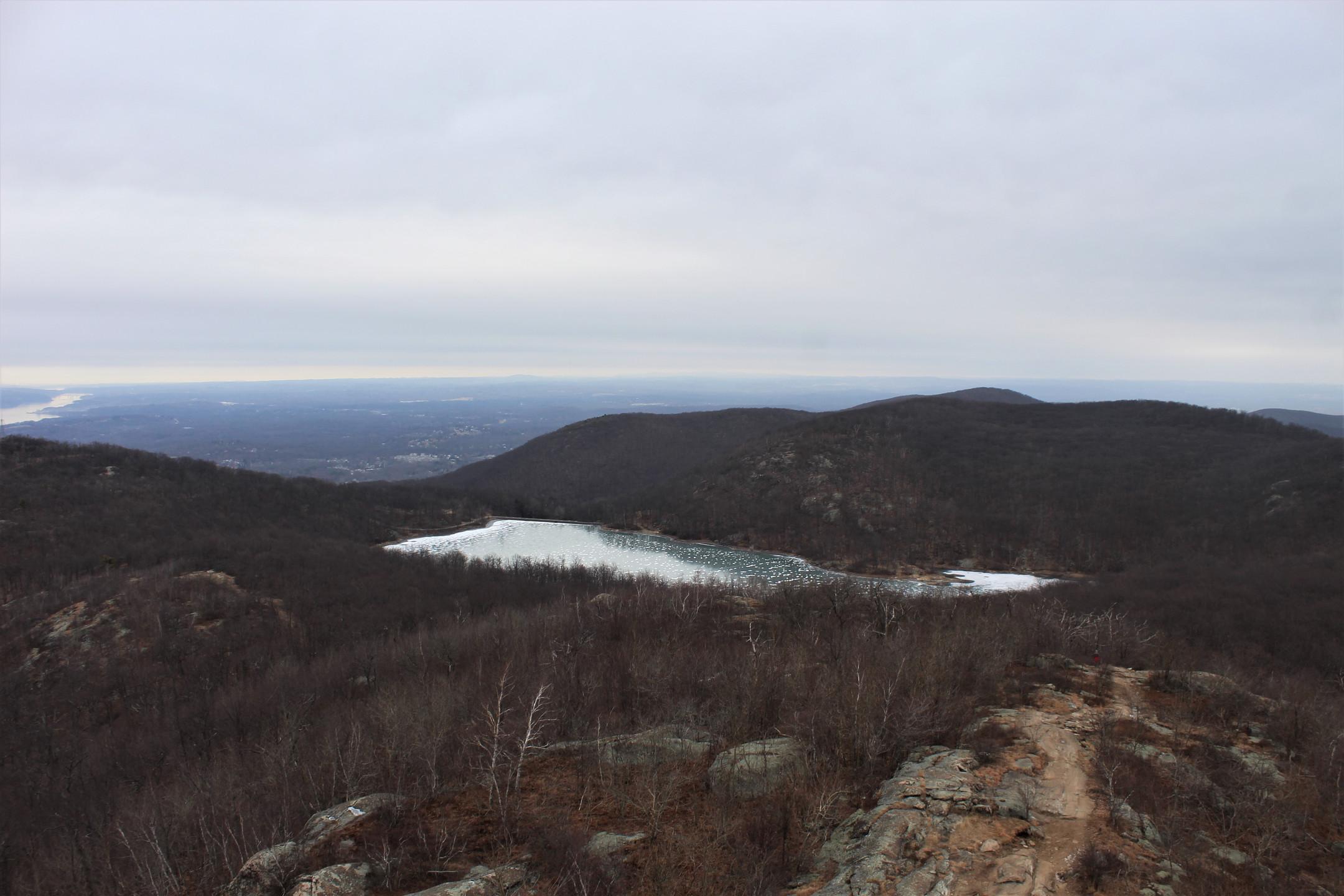 Beacon Reservoir