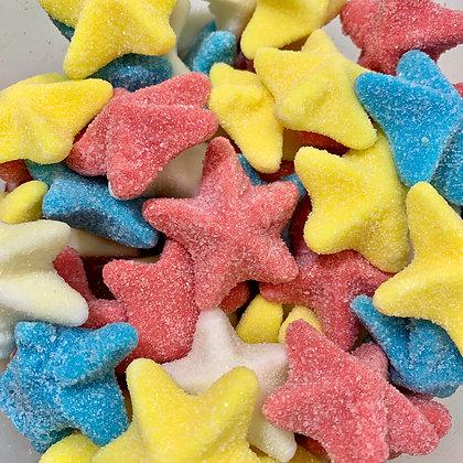 Фруктовые звёздочки