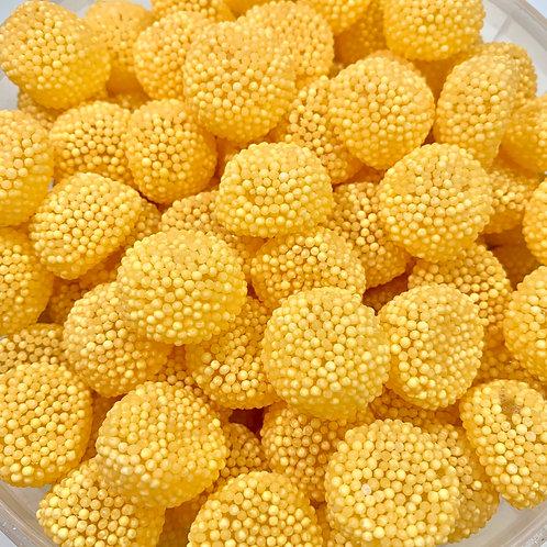 Ягодки со вкусом апельсина