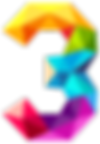 Colourful_Triangles_Number_Three_PNG_Cli