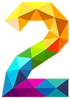 Colourful_Triangles_Number_Two_PNG_Clipa