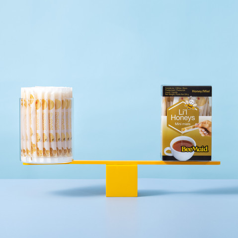 Picoftasty Product Photography
