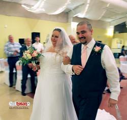 Jiminez wedding