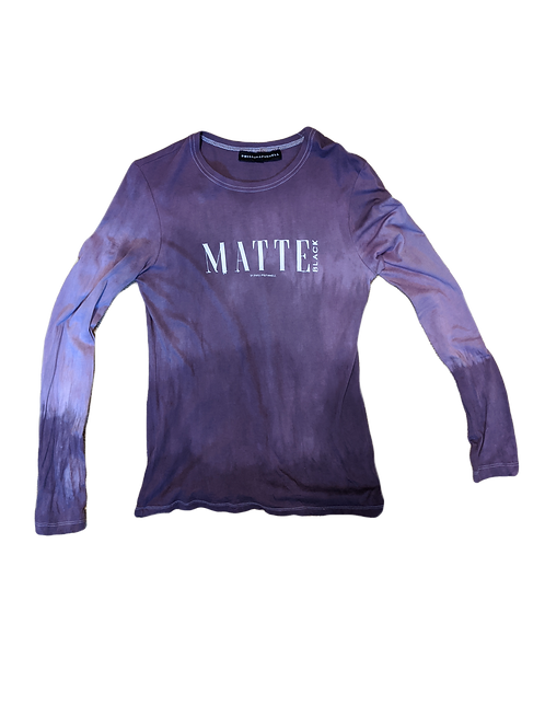 Matte Black (Deep Purple)