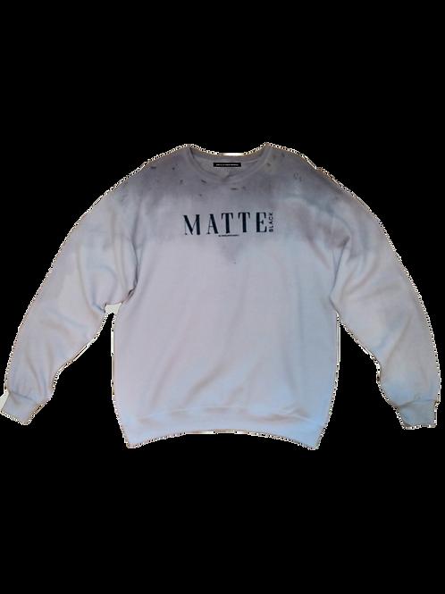 UNISEX Matte Black (Wolf)