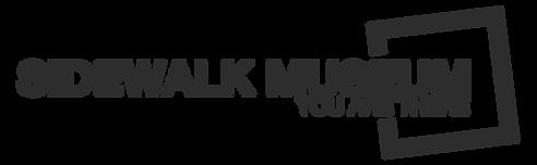 SWM - HGorizontal Logo Black Alpha 500 x