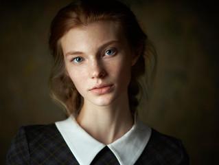«Обворожительные лица» - фотоконкурс Siena International Photo Awards 2017