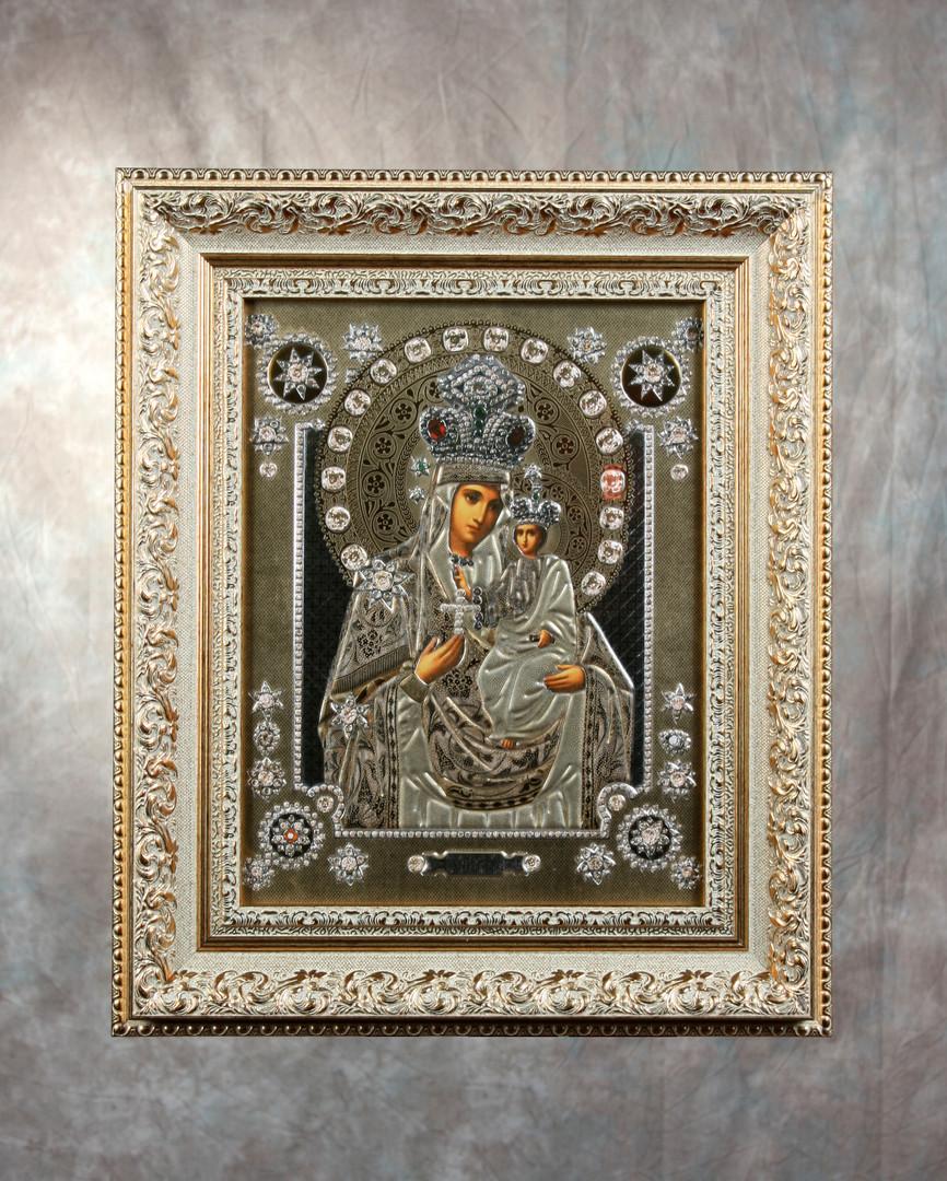 Тамбовская икона Пресвятой Богородицы ко