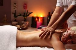 Massage, Reflexology