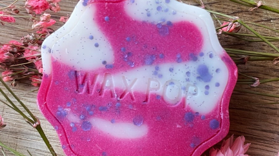 Summer Days Wax Pop