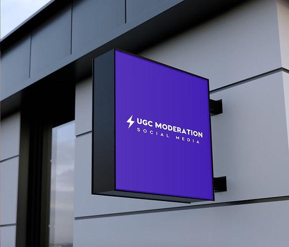 UGC Moderation Group