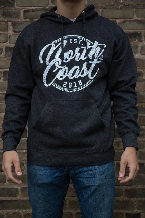 Vintage North Coast Hoodie