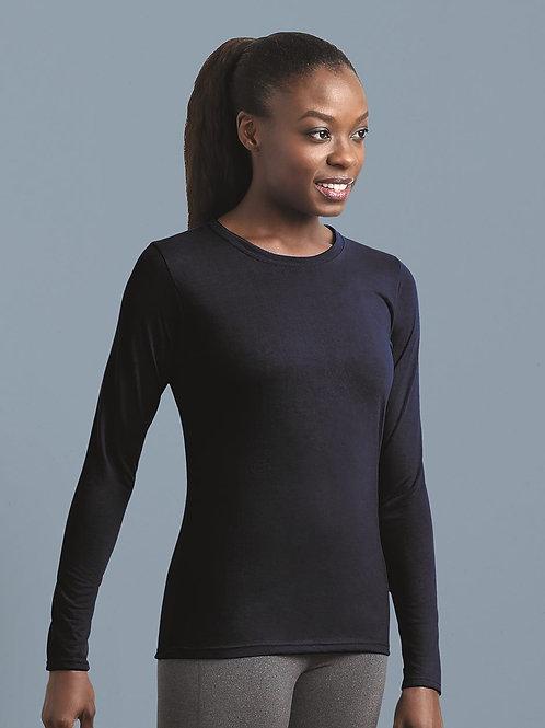 Gildan - Performance Women's Long Sleeve T-Shirt - 42400L