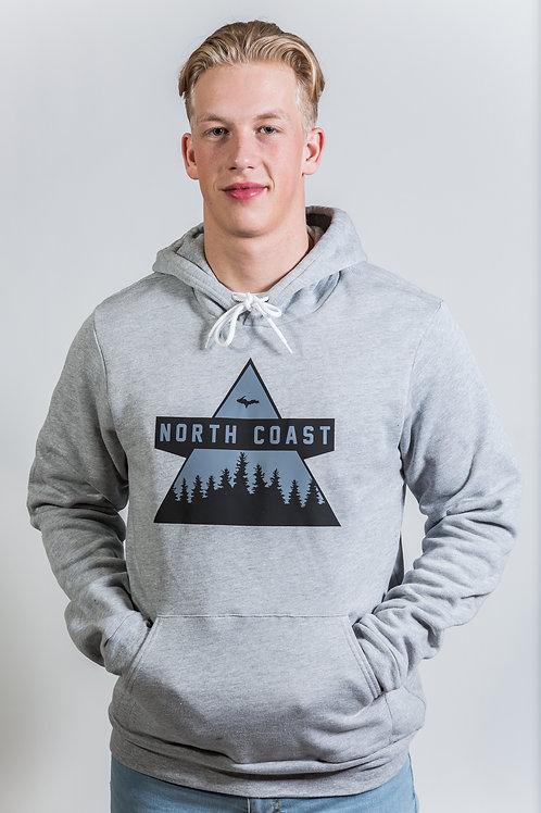 Tree Triangle Hoody