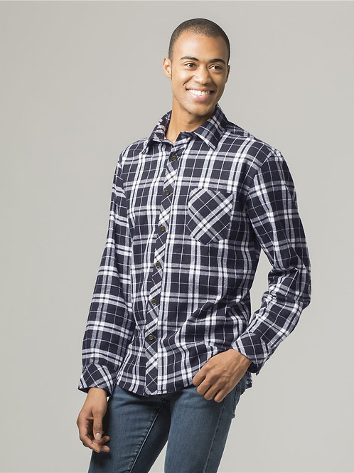 Boxercraft - Flannel Shirt - F51
