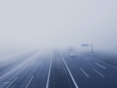 Are You Driving Your Sales Team Through The Fog?
