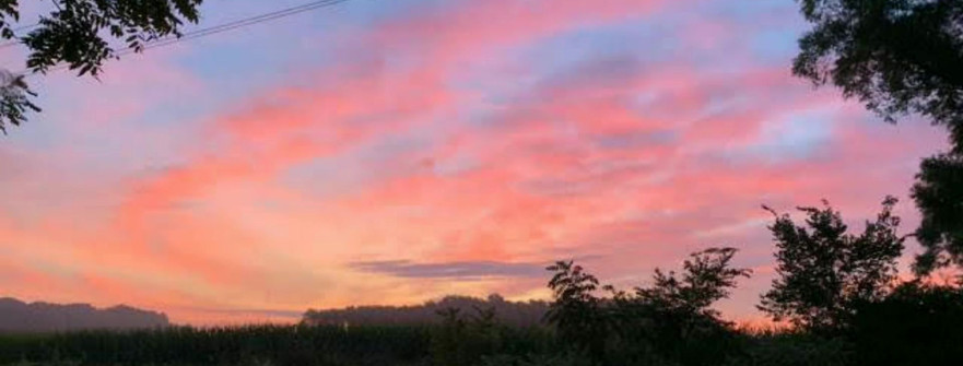 sunset@8461