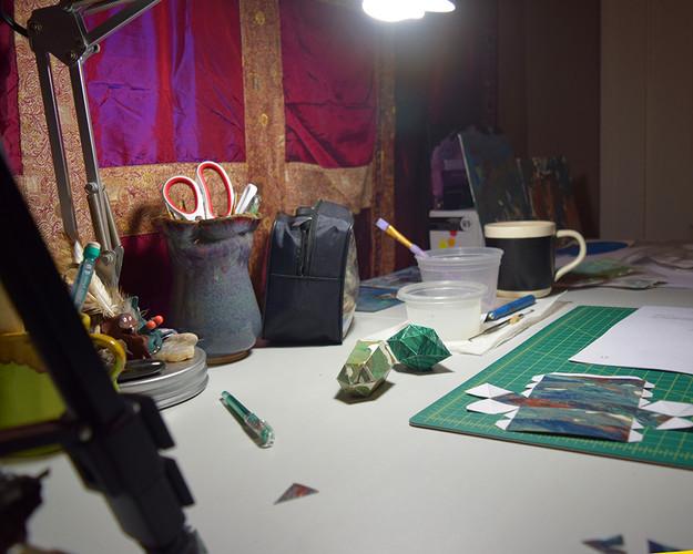 SoBro-wood Studio