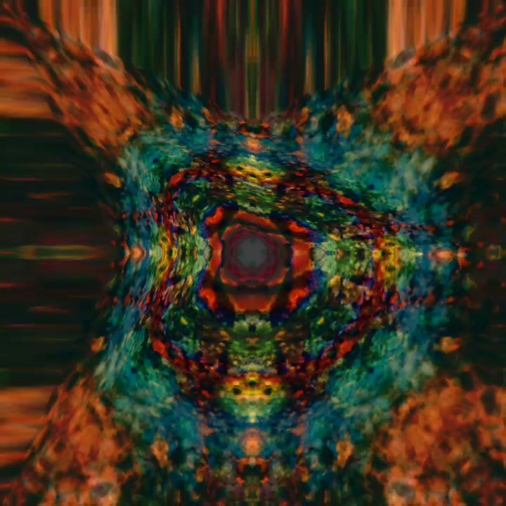 cosmic ripple