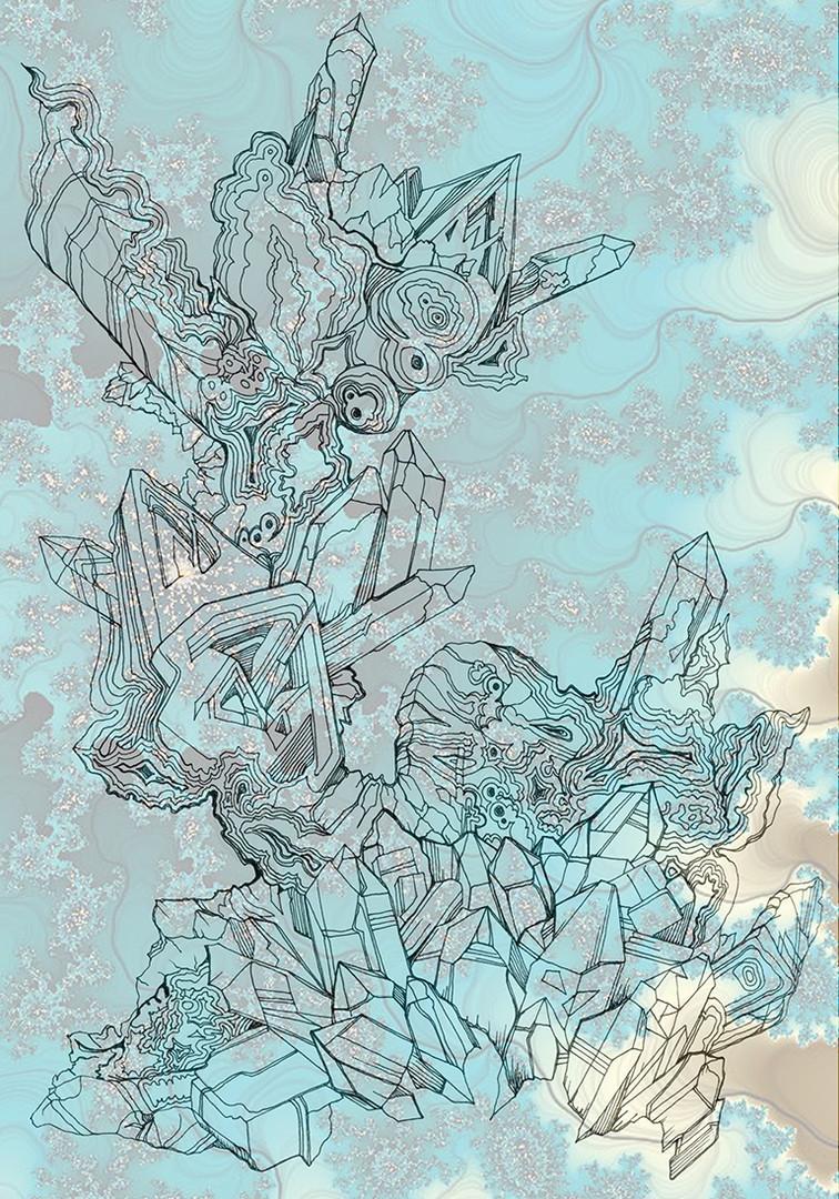 fractal formation