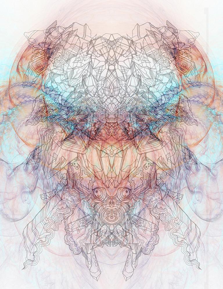 crystalized cthulhu