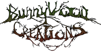 Bunnywood Creations Color Logo
