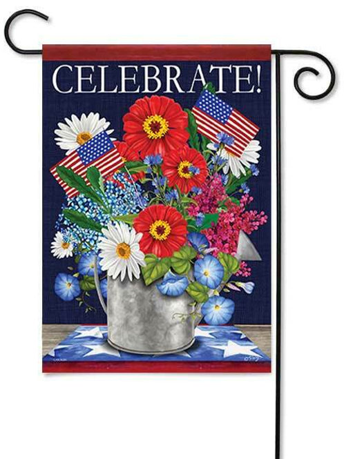 July 4th celebrate