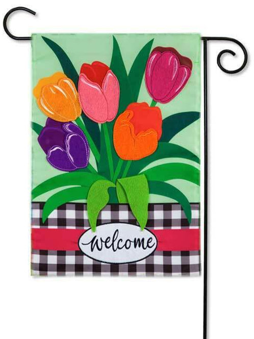 Tulip Welcome
