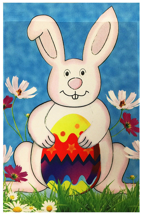 Easter Bunny & Egg