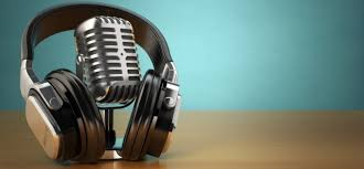 podcast new