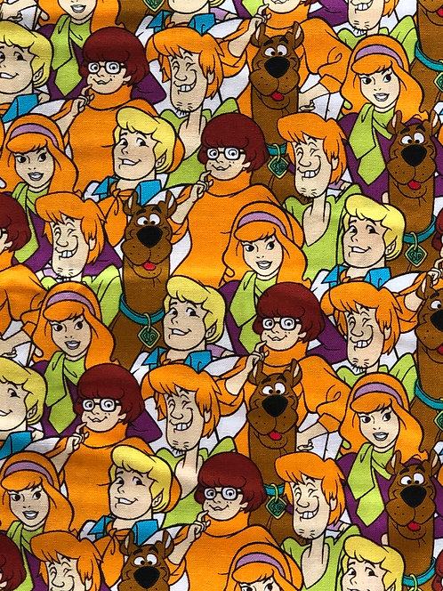 Scooby Faces