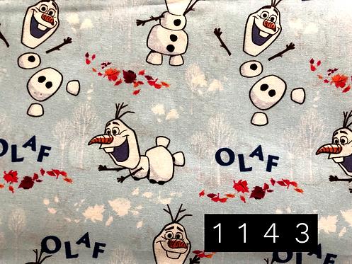 Olaf Fall