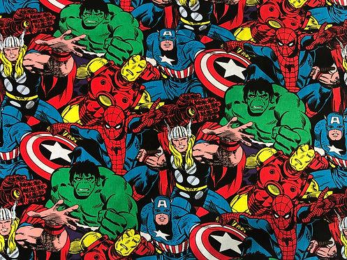 Marvel Packed #2
