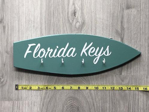 Florida Keys Key Holder
