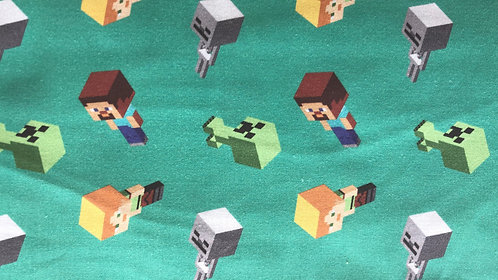Minecraft Green
