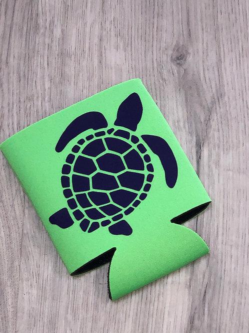 Turtle - Green & Navy