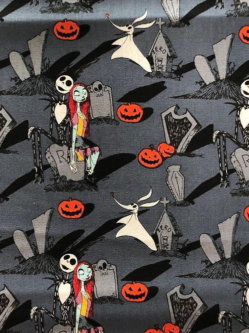 Disney Nightmare Before Christmas Jack Pumpkins