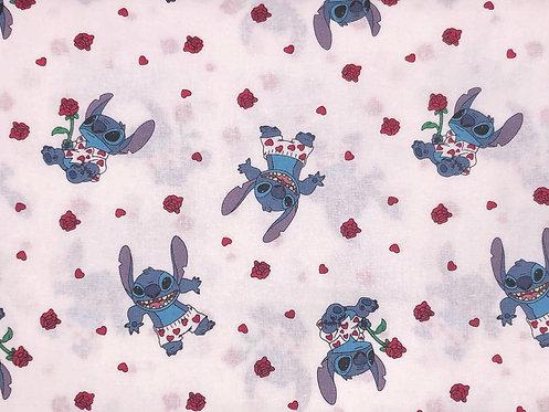 Stitch Valentine's Day