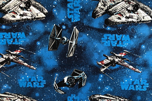 Star Wars Blue