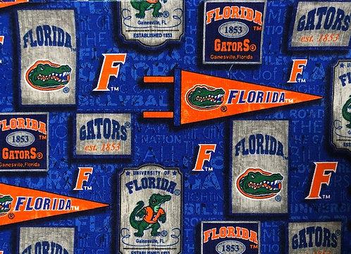 UF Gators Blue