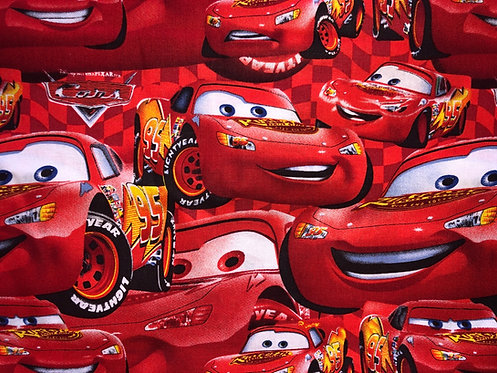 Disney's Lightning McQueen