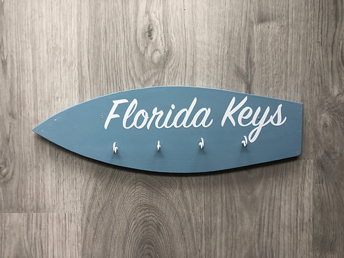 Florida Keys Key Holder