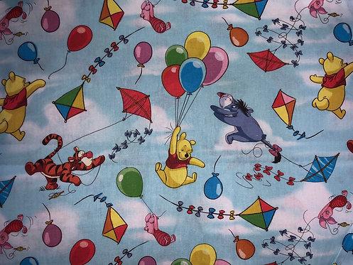 Disney's Winnie The Pooh Kites & Balloons